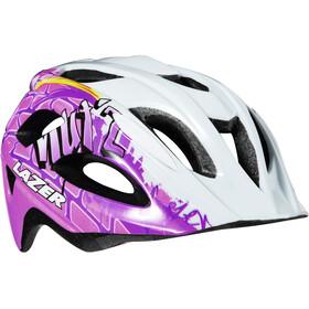 Lazer Nut'z Helmet street girl